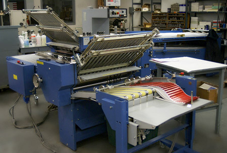 6ae43fd1 Family-owned and -operated, Leahy Press has been the premier printing  company in Washington County, VT for over 80 years. We have earned our  established ...